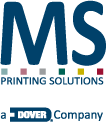 MS Printing Solution - Stampe di grandi dimensioni