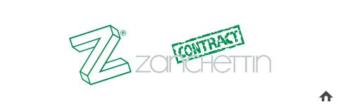 Zanchettin - contract arredo